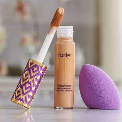 Looking For a Tarte Shape Tape Concealer Dupe? Here It Is!